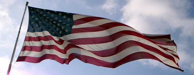 Imagine a world without America – a terrible prospect