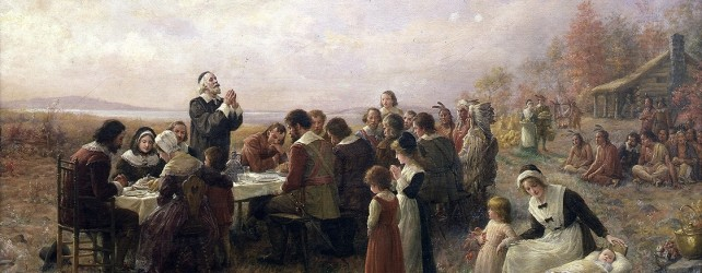 From the English to American Civil Wars: How East Anglians came to control the world