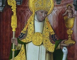St Hugh, the medieval bishop who tried to protect Lincoln's Jews