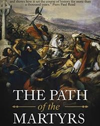 The Path of the Martyrs, ebook priced 99p