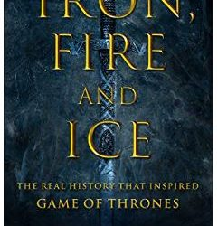 Iron, Fire and Ice for just £1.99