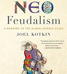 2020 and the coming of neo-feudalism